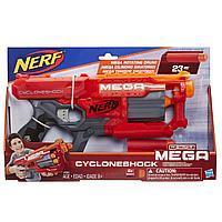 Бластер Nerf Mega Циклон-шок A9353