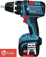 Дрель аккумуляторная Bosch GSR 14,4 V-LI