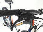 Велосипед Trinx M1000, 19 рама, 29 колеса. Гидравика. Найнер, фото 2