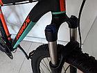 Велосипед Trinx M1000, 19 рама, 29 колеса. Гидравика. Найнер, фото 3
