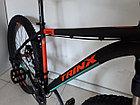 Велосипед Trinx M1000, 19 рама, 29 колеса. Гидравика. Найнер, фото 4