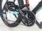 Велосипед Trinx M1000, 19 рама, 29 колеса. Гидравика. Найнер, фото 6
