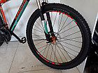 Велосипед Trinx M1000, 19 рама, 29 колеса. Гидравика. Найнер, фото 7
