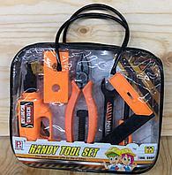 Инструменты в сумочке (порвана упаковка)