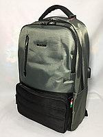 Деловой рюкзак для города New Power,с отделом под ноутбук.Высота 45 см, ширина 30 см, глубина 11 см., фото 1