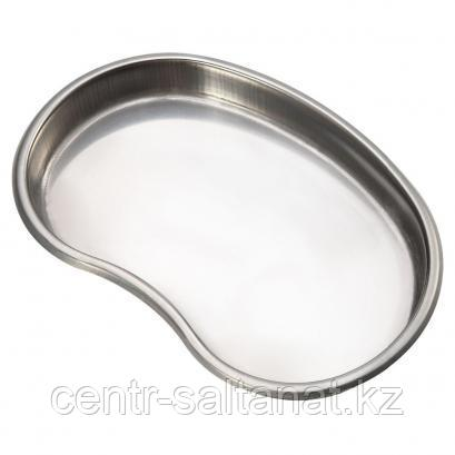 Лоток для инструментов металлический 18х11 см