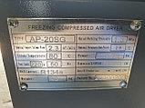 Осушитель воздуха AP-20, - 2,3 м3/мин, AirPIK, фото 5
