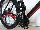 Велосипед Trinx M1000 21 рама 27,5 колеса - гидравлические тормоза. Рассрочка. Kaspi RED., фото 7