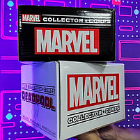 Коробка Marvel Collector Corps Deadpool, фото 2