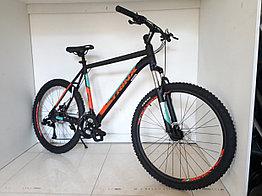 Велосипед Trinx M500 21 рама - классный аппарат! Kaspi RED. Рассрочка