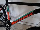 Велосипед Trinx M500 21 рама - классный аппарат! Kaspi RED. Рассрочка, фото 2