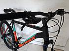 Велосипед Trinx M500 21 рама - классный аппарат! Kaspi RED. Рассрочка, фото 4