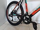 Велосипед Trinx M500 21 рама - классный аппарат! Kaspi RED. Рассрочка, фото 5