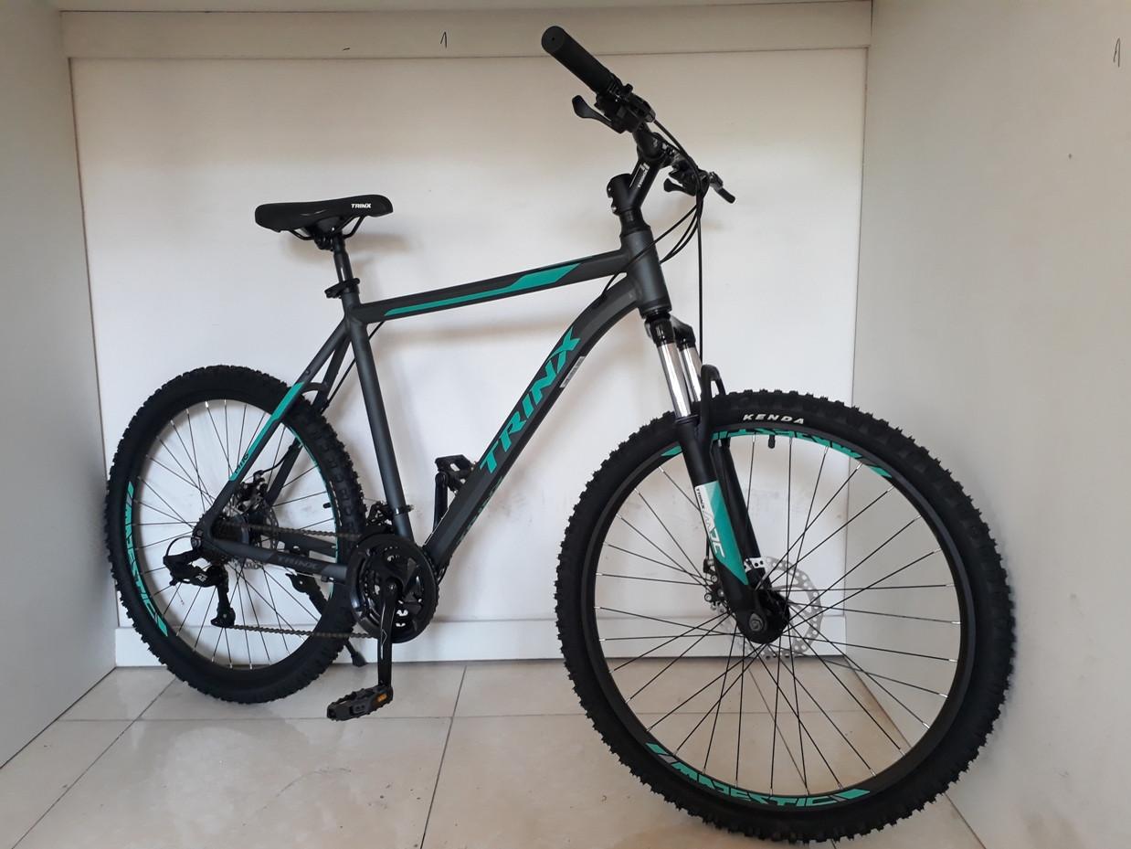 Велосипед Trinx m116 с гарантийным сервисом!