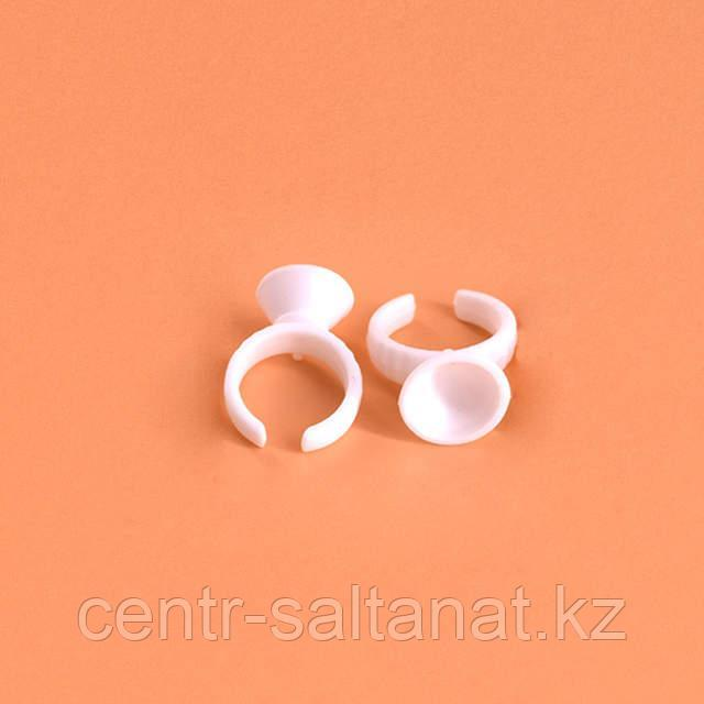 Контейнер кольцо для пигментов мелкое