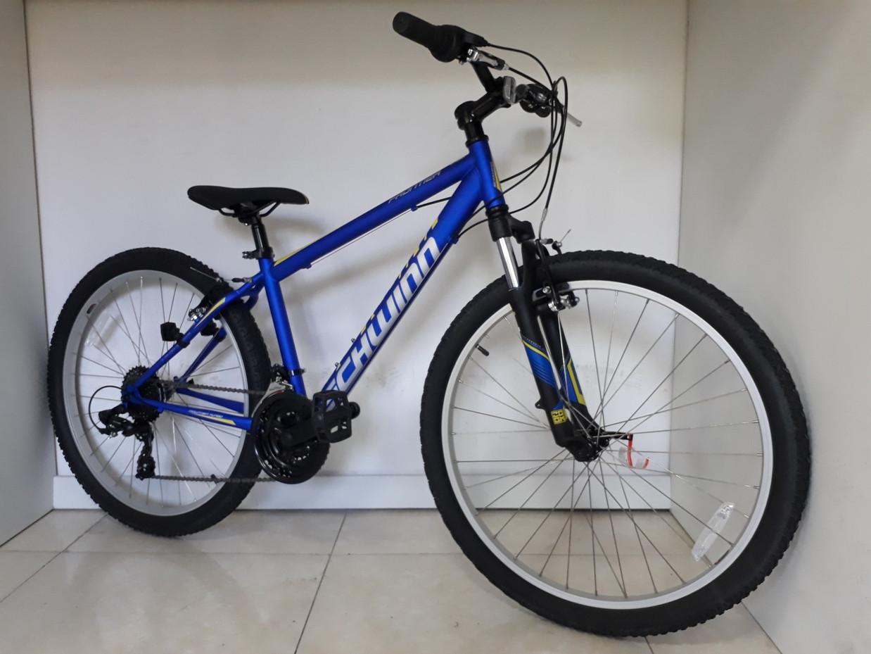 Горный велосипед Schwinn Frontier. Kaspi RED. Рассрочка