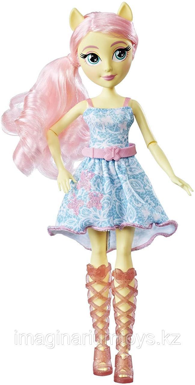 Кукла Пони Флаттершай Девочки Эквестрии My Little Pony