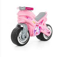 "Каталка-мотоцикл ""МХ"", фото 1"