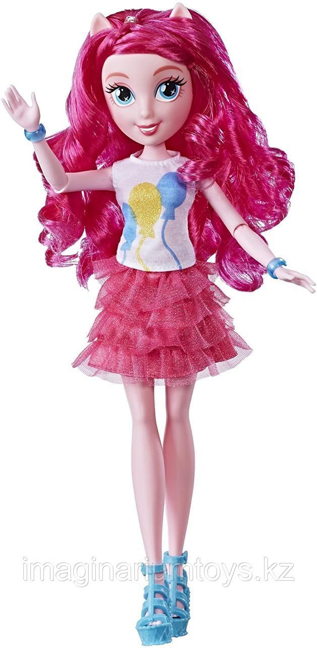 Кукла Пони Пинки Пай Девочки Эквестрии My Little Pony