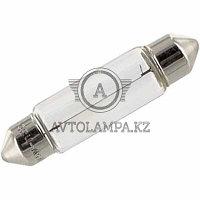 6418 Лампа качество (ОЕМ) C5W 12V 5W SV8.5-8 ORIGINAL LINE уп.10 шт. цена за 1 шт.