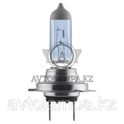 Лампа H7 (55W голубовато-белый свет 4000K) - фото 2