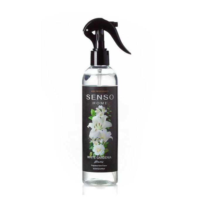 Ароматизатор Senso Home Scented Spray White Gardenia