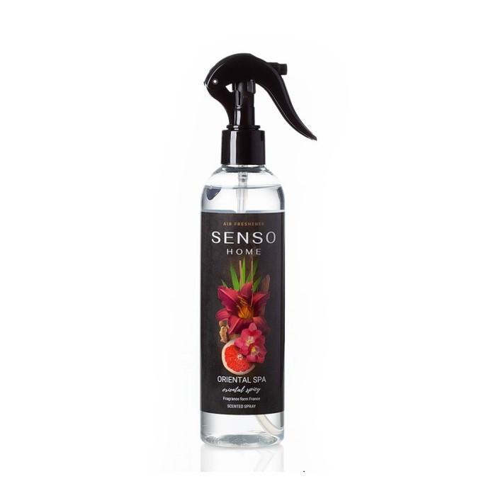 Ароматизатор Senso Home Scented Spray Oriental Spa
