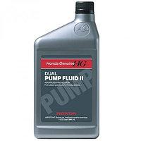 Трансмиссионная жидкость Honda Genuine DUAL PUMP FLUID II(задний мост) DPF 2