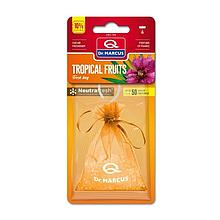 Освежители Dr. Marcus Fresh Bag Tropical Fruits