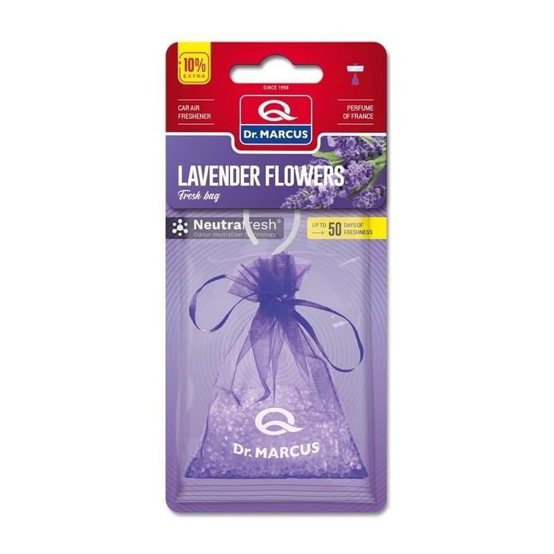 Ароматизатор Dr.Marcus Fresh Bag Lavender Flowers