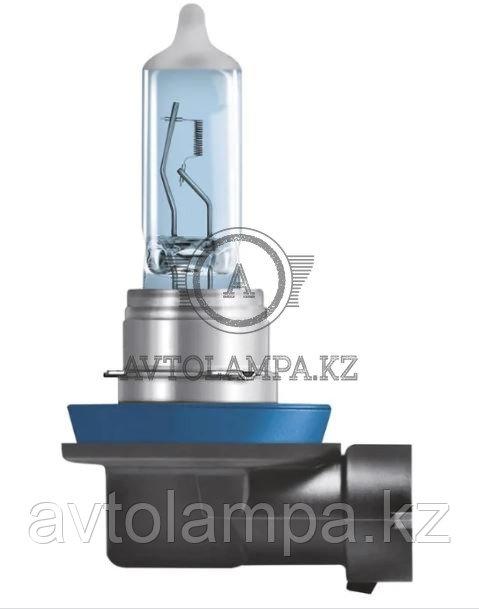 64211CBI Лампа H11 4200К ярче на 20% 55W12VPGJ19-2 10X10X1 COOL BLUE INTENSE OSRAM - фото 2