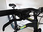 Велосипед Trinx M139, 21 рама, 29 колеса. Найнер. Kaspi RED. Рассрочка, фото 3