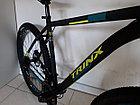 Велосипед Trinx M139, 21 рама, 29 колеса. Найнер. Kaspi RED. Рассрочка, фото 4