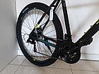 Велосипед Trinx M139, 21 рама, 29 колеса. Найнер. Kaspi RED. Рассрочка, фото 6