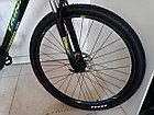 Велосипед Trinx M139, 21 рама, 29 колеса. Найнер. Kaspi RED. Рассрочка, фото 5