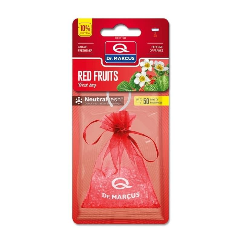 Освежители Dr. Marcus Fresh Bag Red Fruits