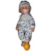 Кукла пупс, в пижаме.