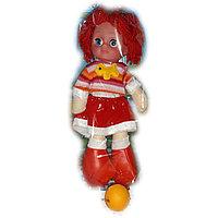 Кукла девочка - карамелька, фото 1