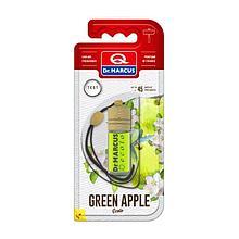 Ароматизатор Dr.Marcus Ecolo Green Apple