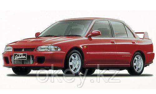 Тормозные колодки Kötl 3200KT для Mitsubishi Lancer V седан (CB/D_A) 2.0 EVO II (CE9A), 1994-1995 года выпуска.