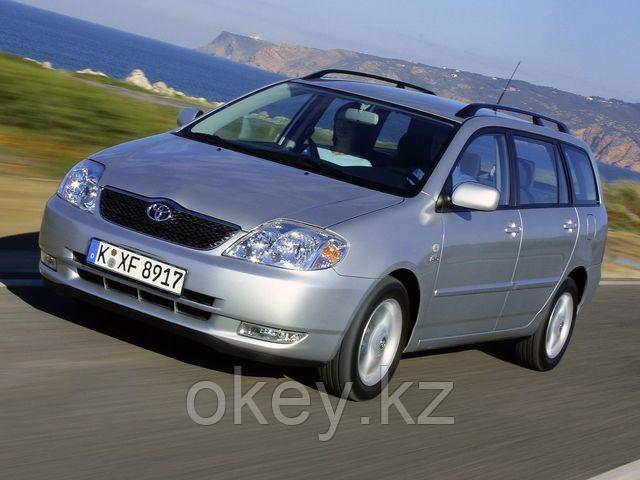 Тормозные колодки Kötl 3288KT для Toyota Corolla IX универсал (_E12J_, _E12T_) 1.4 VVT-i, 2002-2007 года выпуска.