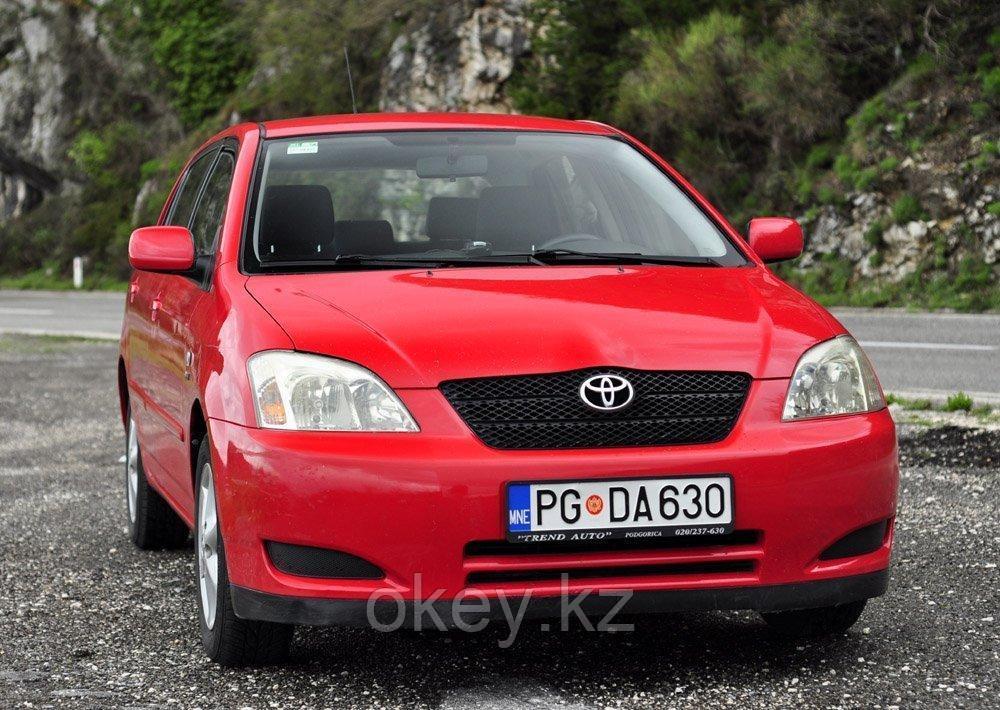 Тормозные колодки Kötl 3288KT для Toyota Corolla IX хэтчбек (ZZE12_, NDE12_, ZDE12_) 2.0 D-4D, 2003-2007 года выпуска.