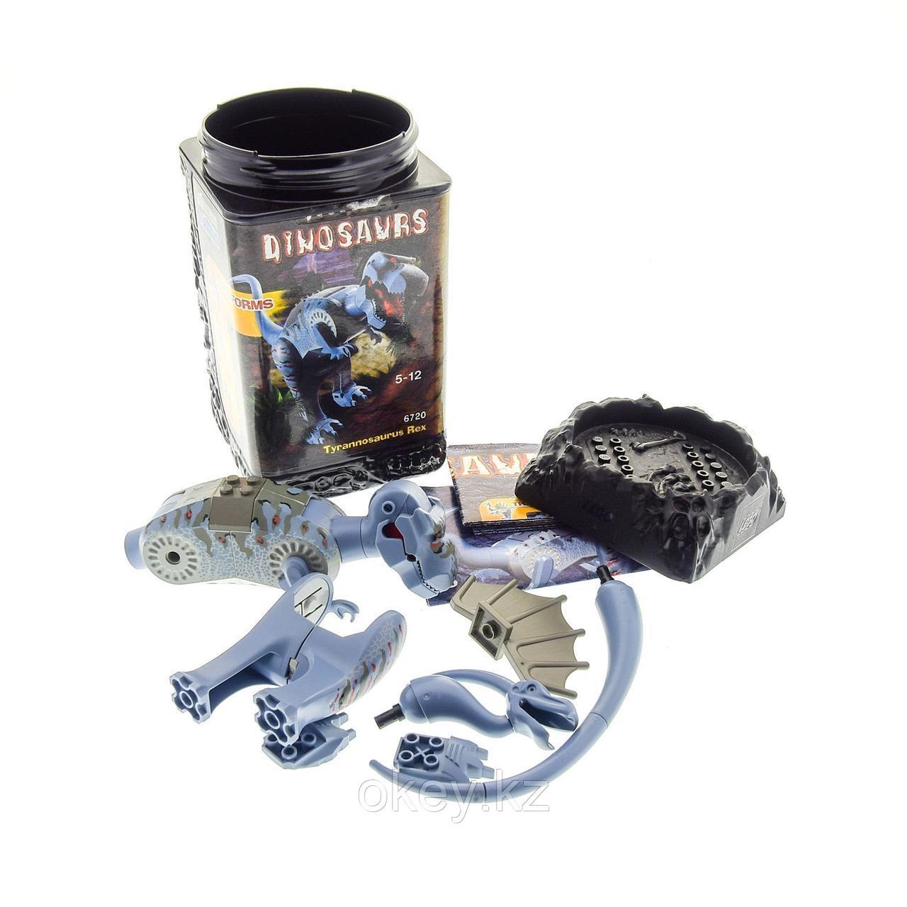 LEGO: Тираннозавр Рекс 6720