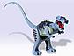 LEGO: Тираннозавр Рекс 6720, фото 4