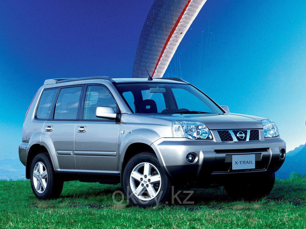 Тормозные колодки Kötl 3294KT для Nissan X-Trail I (T30) 2.2 dCi, 2003-2013 года выпуска.