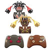 Боевые роботы: Робокомбат - Викинги (Silverlit, США)