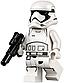 LEGO Star Wars: Шаттл Кайло Рена 75256, фото 10