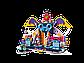 LEGO Trolls: Концерт в городе Рок-на-Вулкане 41254, фото 3