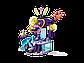 LEGO Trolls: Вечеринка на Техно-рифе 41250, фото 5