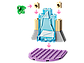 LEGO Trolls: Домик-бутон Розочки 41251, фото 8